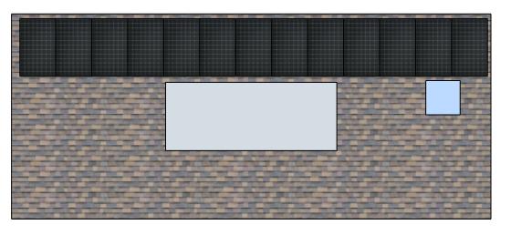 13 panel layout