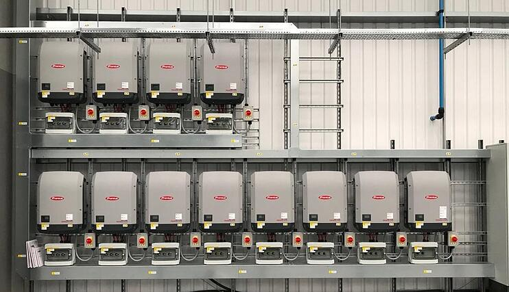 Accelerated Loss of Mains Change Programme