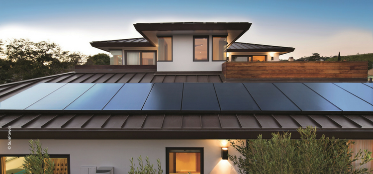 SunPower Res 3