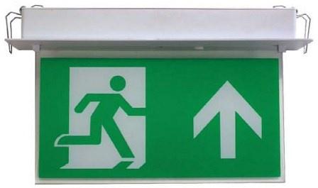 Emergency exit light blog