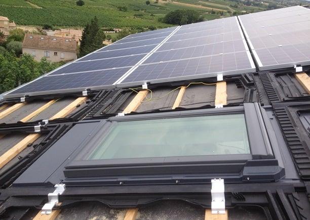 Easy Roof Velux