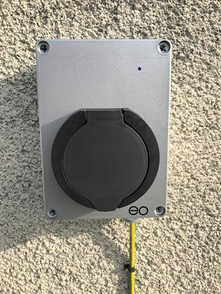eoMini charger
