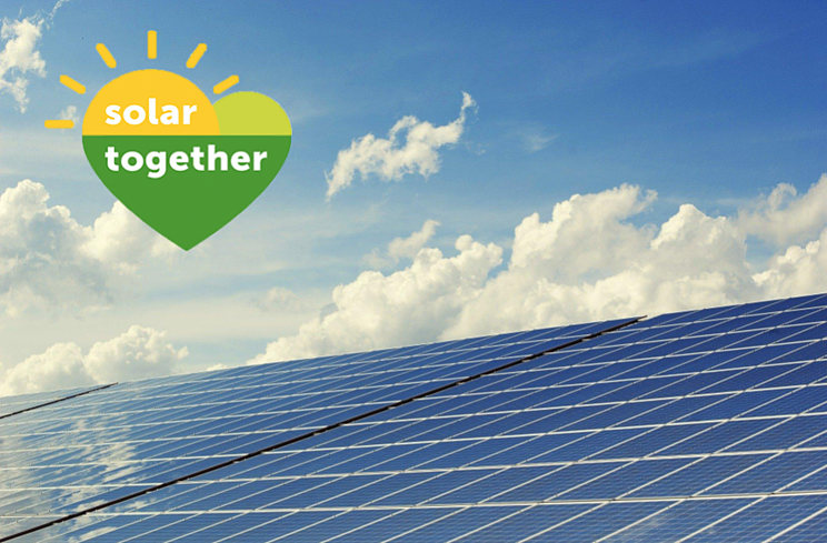 Introducing solar together