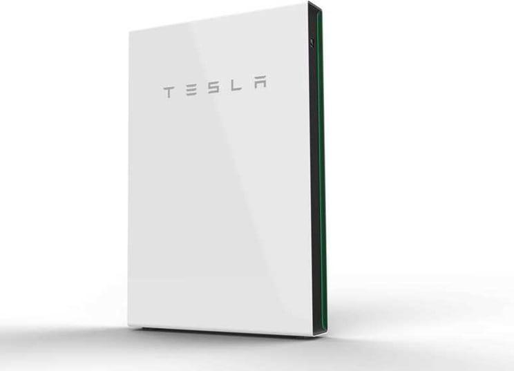 Tesla Solar Panel Backup