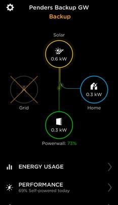 Tesla app backup-1