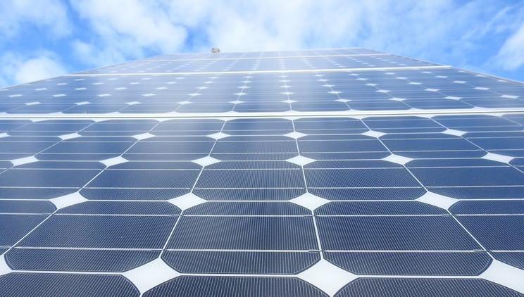 investing in solar PV