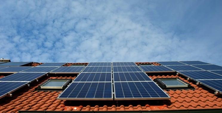 solar vat rise