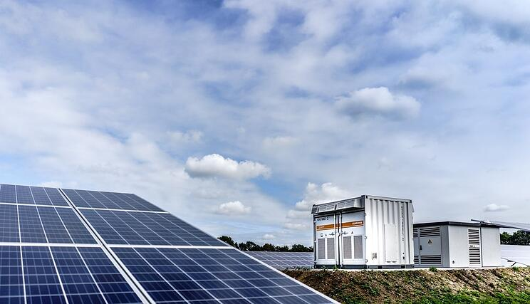 virtual power plant solar and battery