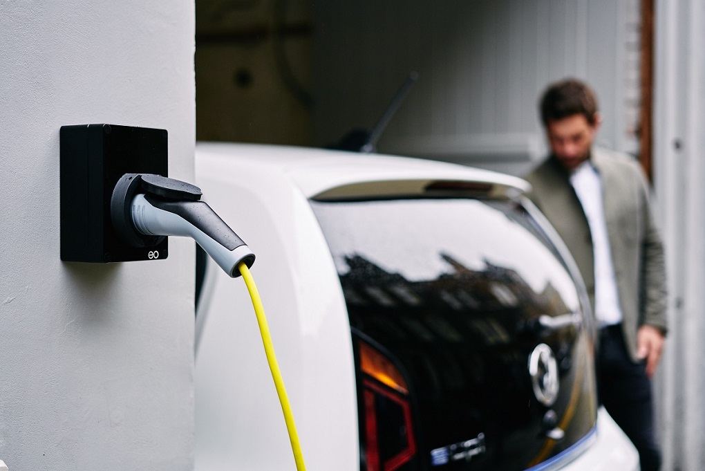 Should you rent out your EV charger