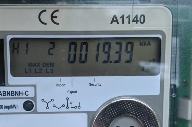 Solar PV Export
