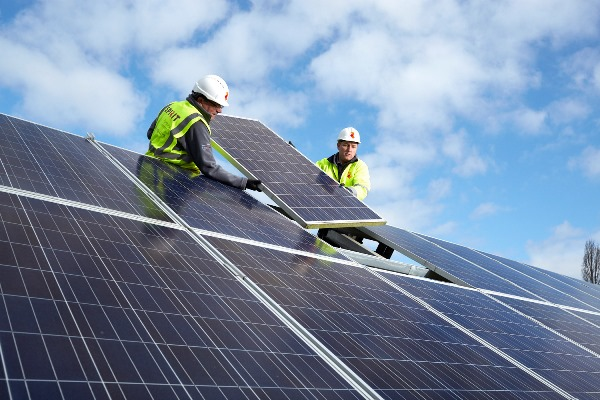 Solar Panel Prices Rise as Demand Exceeds Supply