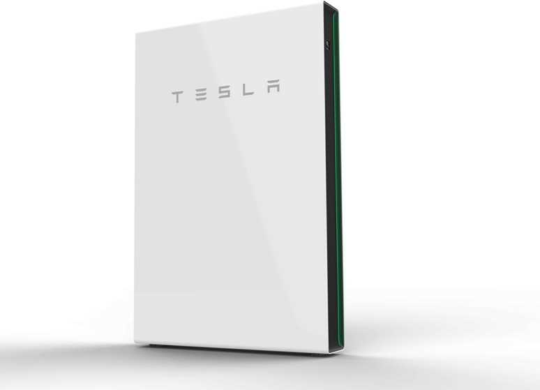 Tesla Solar Panel Back-Up