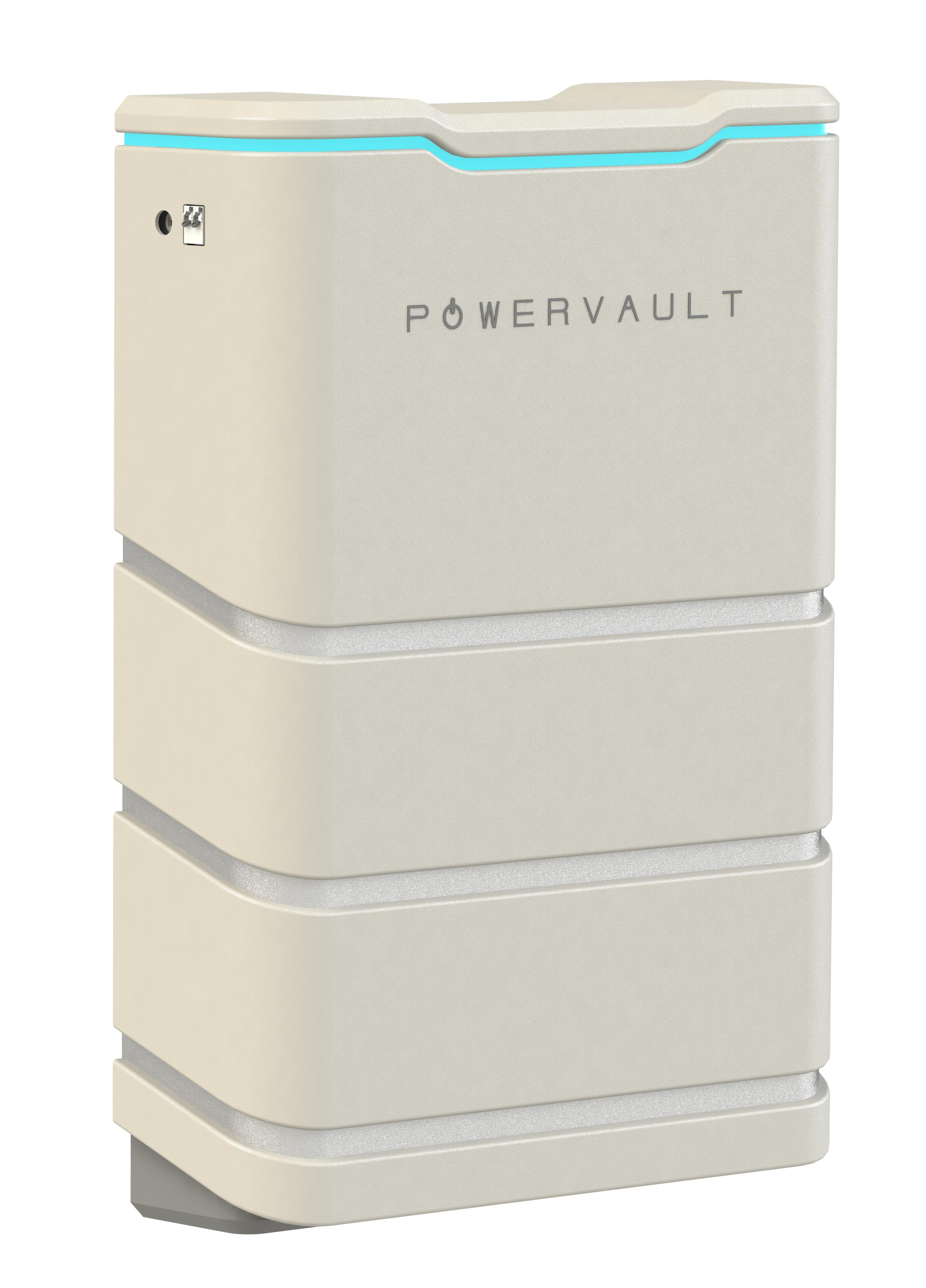 powervault 3-1